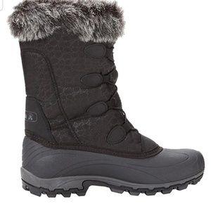 Kamik Women's Insulated Boot